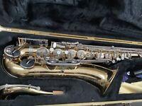Selmer Ray Hyman 7943B Super Sling XL Large Saxophone Strap Sling
