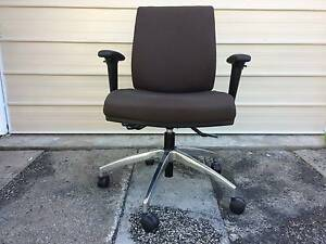 Good quality office chair Chermside Brisbane North East Preview