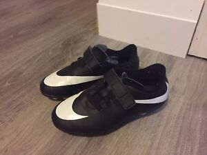 Boys size 12 Nike Soccer Cleats