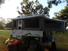 JAYCO 2013 OUTBACK SWAN Strathpine Pine Rivers Area Preview