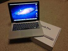 "Macbook Pro 15"" 16GB 500SSD i7 New Lambton Newcastle Area Preview"