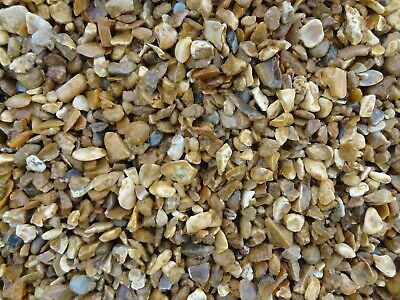 10mm Driveway Garden Gravel/Shingle Bulk Bag ***FREE NATIONWIDE DELIVERY***