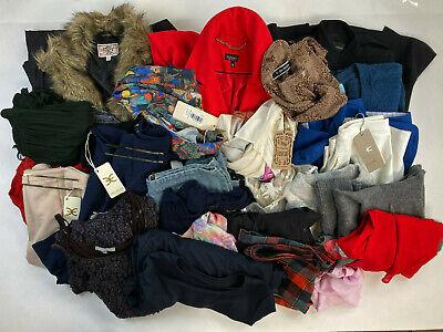 WOMENS Clothes Bundle 9.5 Kg 31 Items Different Sizes