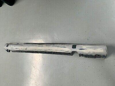 Seitenschweller rechts Mercedes S-Klasse Coupe C215 CL 55 AMG A2156980654