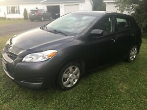 2010 Toyota Matrix *AMAZING DEAL! OBRO*