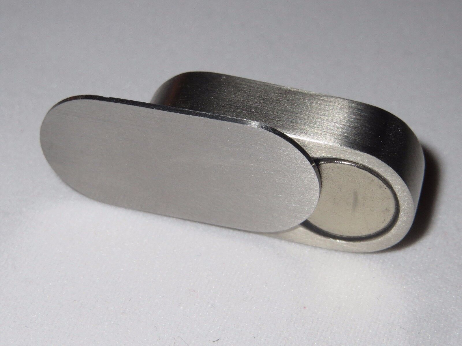 Magnet Strip Aus Edelstahl Wie Das Magnetherz, Powerherz 1