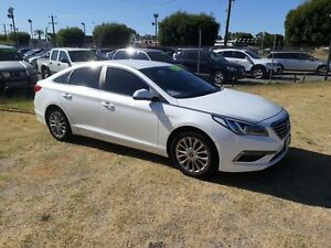 2015 Hyundai Sonata ACTIVE Maddington Gosnells Area Preview