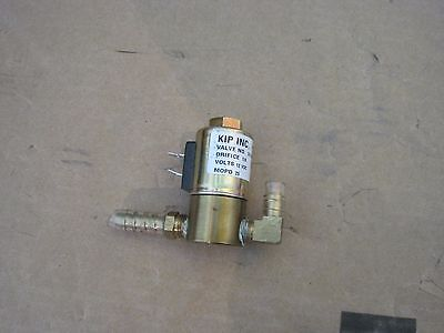 Thermo Forma  Reach-in Co2 Incubator Model 3950 Solenoid Valve Lot P339