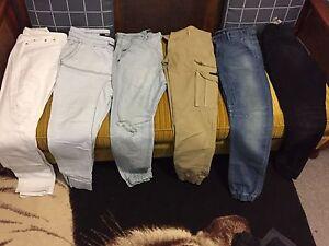 Jogger pants,short pan,t-shirts,polo shirts,camu jogger Strathfield Strathfield Area Preview