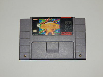 EARTHBOUND (Super Nintendo SNES, 1995) Authentic Game Cartridge - MINT R18087 for sale  Shipping to Canada