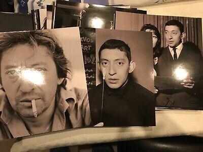 Serge Gainsbourg coffret intégrale 20cd 20eme anniversaire, occasion d'occasion  Tenneville