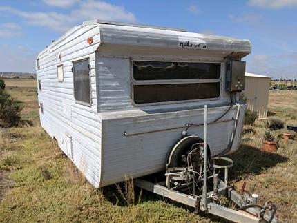 Caravan project, expression of interest