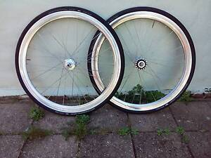 wheelset  fixie 45mm Belmore Canterbury Area Preview