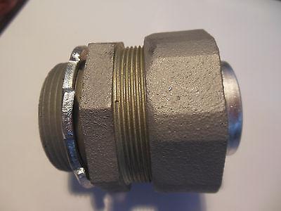 Appleton 1- Sealtite Connector