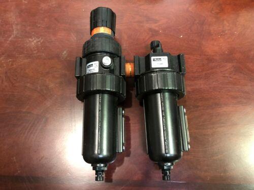 Parker 07G44A13A4BD air pressure regulator.BRAND NEW! Government Overstock.