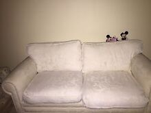 Hi I have free big 2 seater couch Lane Cove North Lane Cove Area Preview