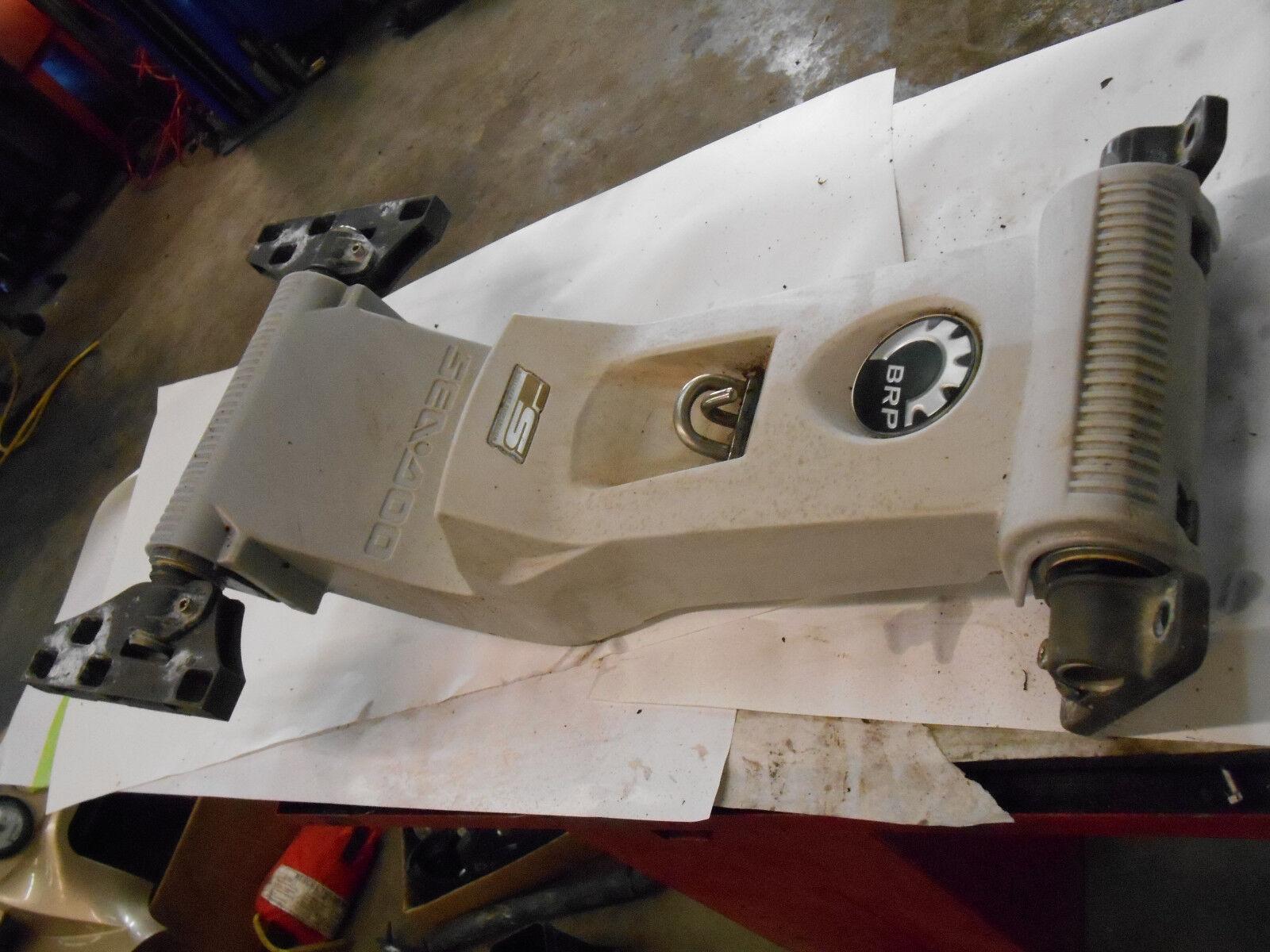 10 Sea Doo GTX IS 155 260 suspension rear moulding arm RXT 255 6hrs gtxis rxtis
