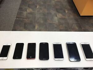Used Phones for sale