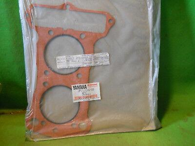 YAMAHA TX500 XS500 1973-78 CYLINDER HEAD GASKET OEM # 2F1-11181-00-00