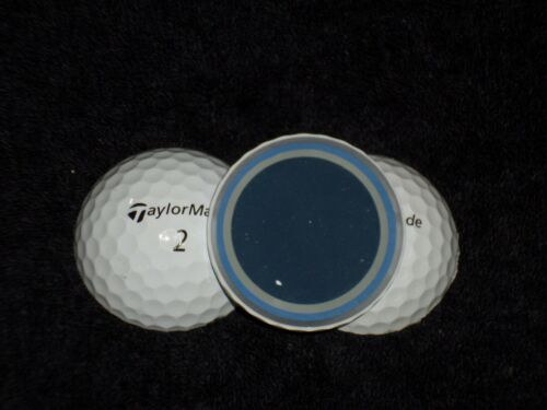 Taylormade TP5 Poker Chip Golf Ball Marker