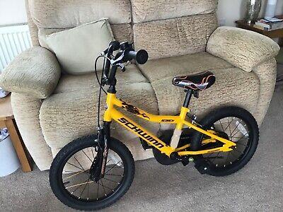 """Schwann Child's bike 16"""""""