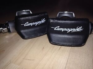 Campagnolo clipless pedals