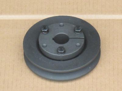 C3 Mower Outer Pulley Hub For Ih International Cub Lo-boy Farmall