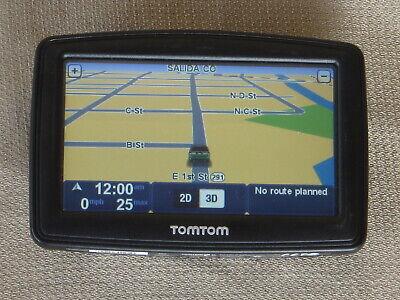 TomTom XL N14644 Auto GPS, in good shape.