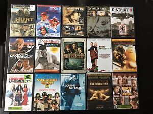 Various Used DVD's - $5 each or 3 for $10