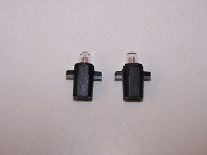 Dash board light bulbs with holders VW Type 25 1980-1991