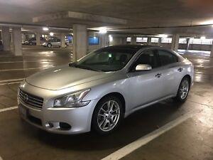 2009 Nissan Maxima - Premium Package