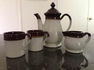 Ceramic (Japan) Tea Pot Set Minden Somerset Area Preview