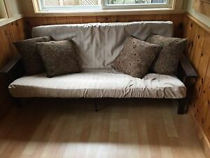 Futon /couch /bed