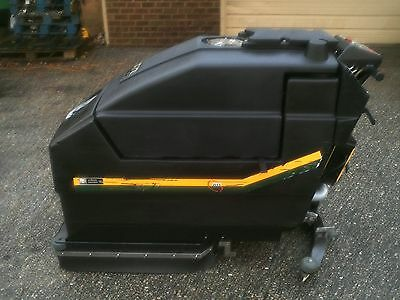 Reconditioned Nss Wrangler 2625db Floor Scrubber 26 Under 800 Hours