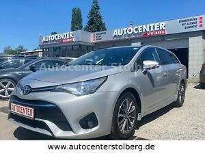 """Toyota Avensis Touring Sports Business Edition """"NAVI"""""""