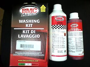 Kit-pulizia-lavaggio-BMC-per-filtro-aria-BMC-K-N-auto-moto-air-filter-cleaning