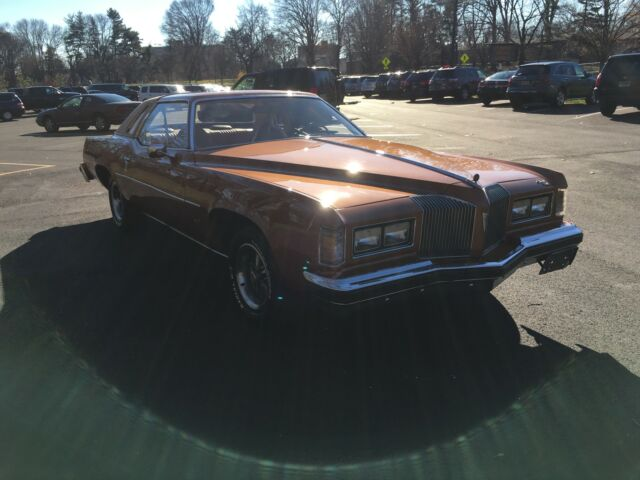 Image 1 of Pontiac: Grand Prix…