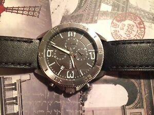 2 WATCHES! - MICHAEL KORS & FOSSIL