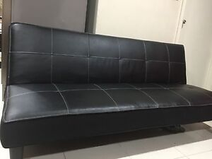 sofa cum bed almost new Hebersham Blacktown Area Preview