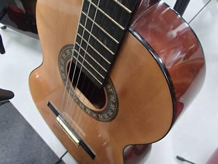 Valencia Classical Acoustic Guitar