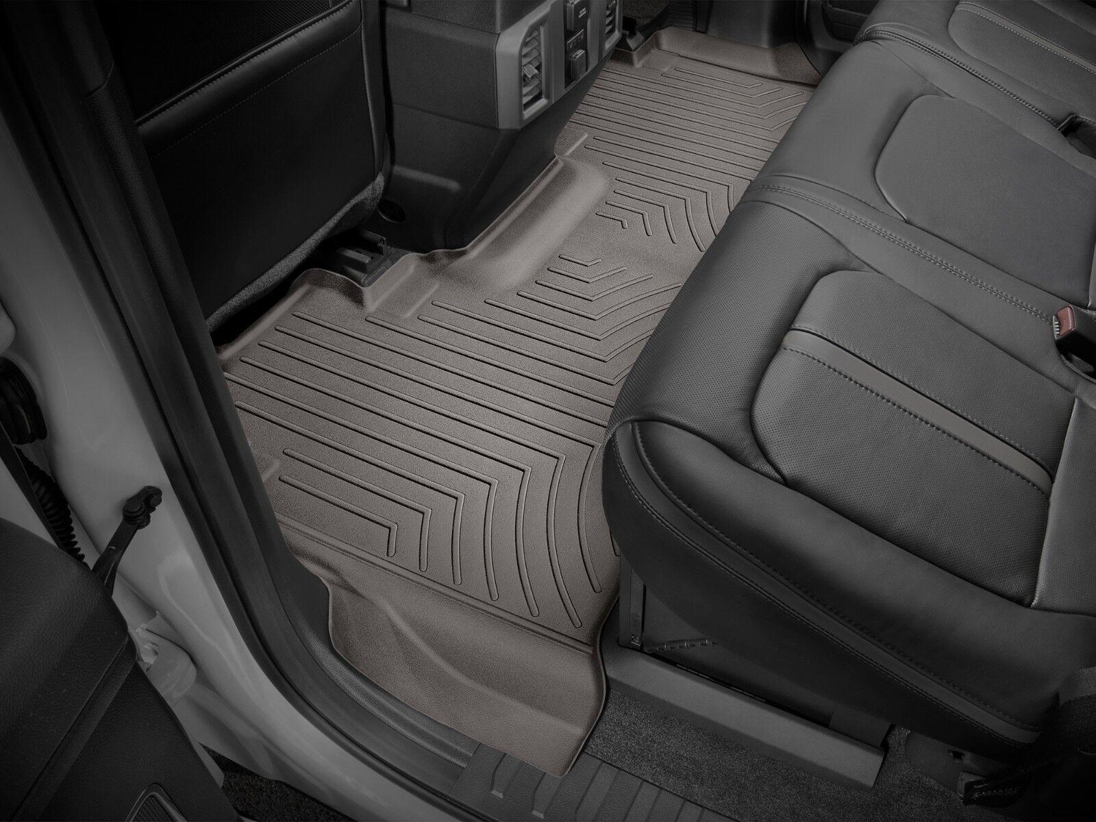 ford amazon com dp duty automotive fit floor weathertech cab mats super custom front floorliner tan for regular