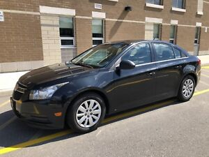 Chev Cruze, well maintained, Fuel Saver !!!