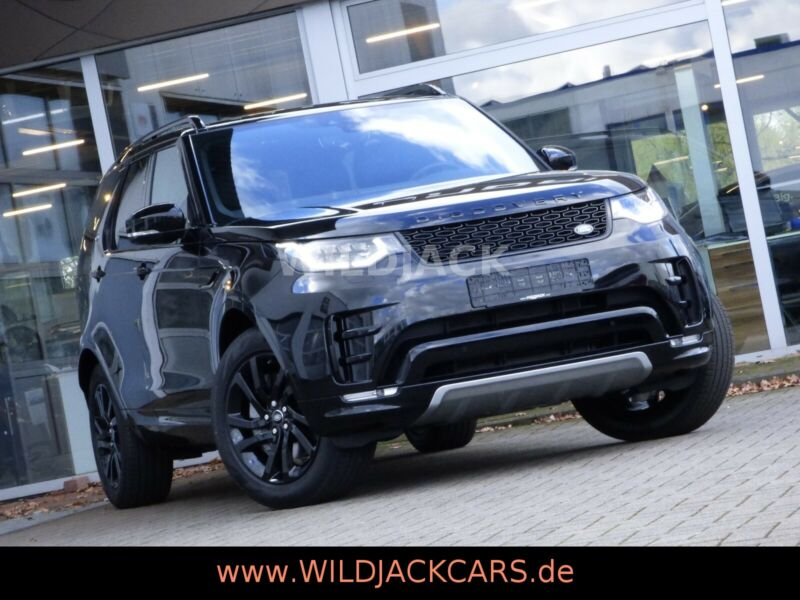 Land Rover Discovery 3.0 SD6 Landmark Edition