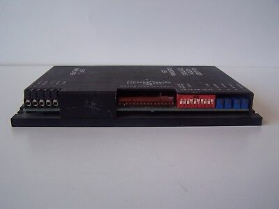 Advanced Motion Controls Brushless Pwm Servo Amplifier M B12af