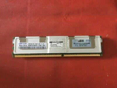 HP 398707-051 2GB PC2-5300 Module 416472-001, MEM-7835-H2-2GB