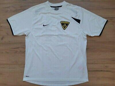 ALEMANNIA AACHEN! 2009-10 shirt trikot maglia camiseta jersey! 5/6 ! L adult! image
