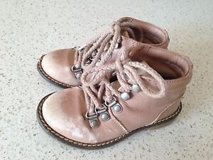 Boots, size 8