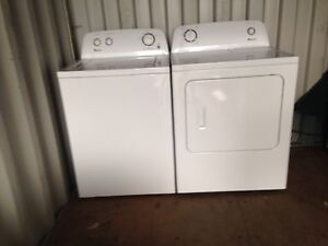 Washer / dryer combo
