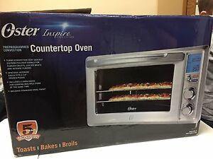 Countertop Oven Canada : Canadian Tire Get a Great Deal on a Stove or Oven Range in Ontario ...