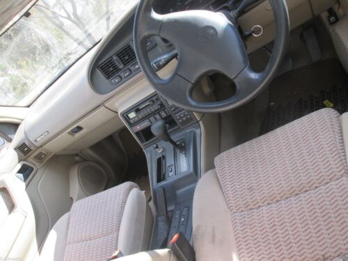Car Parts - Holden vr berlina complete parts car v6 auto complete car for wrecking